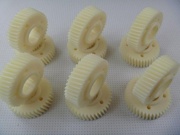 koła zębate maszyn piekarniczych